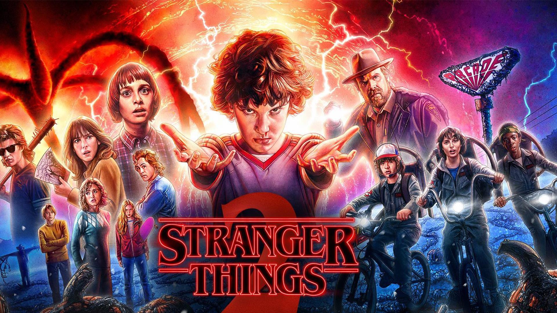 5 séries para assistir no Netflix em agosto