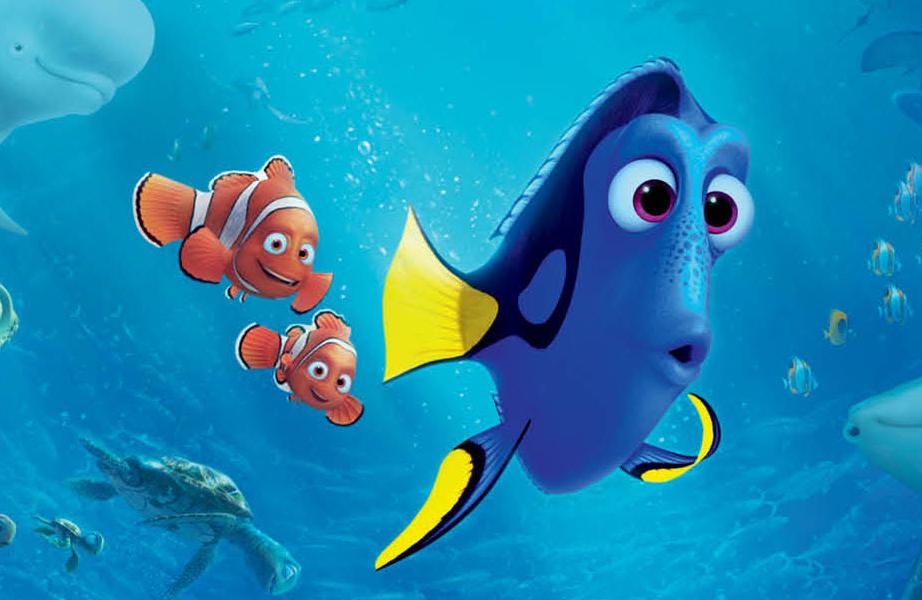 5 Filmes Infantis para Assistir no Telecine em Setembro