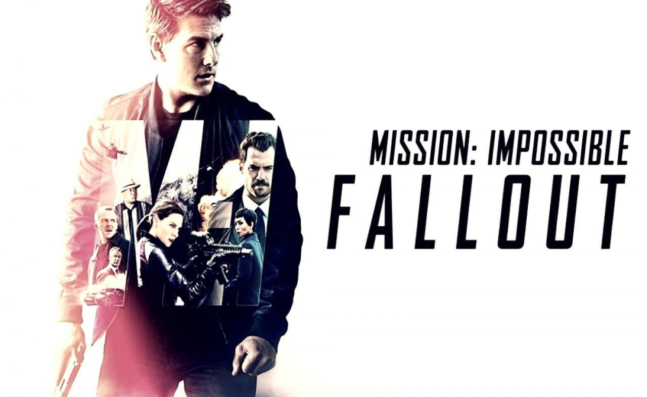 Missão Impossível – Efeito Fallout: Assista agora Online