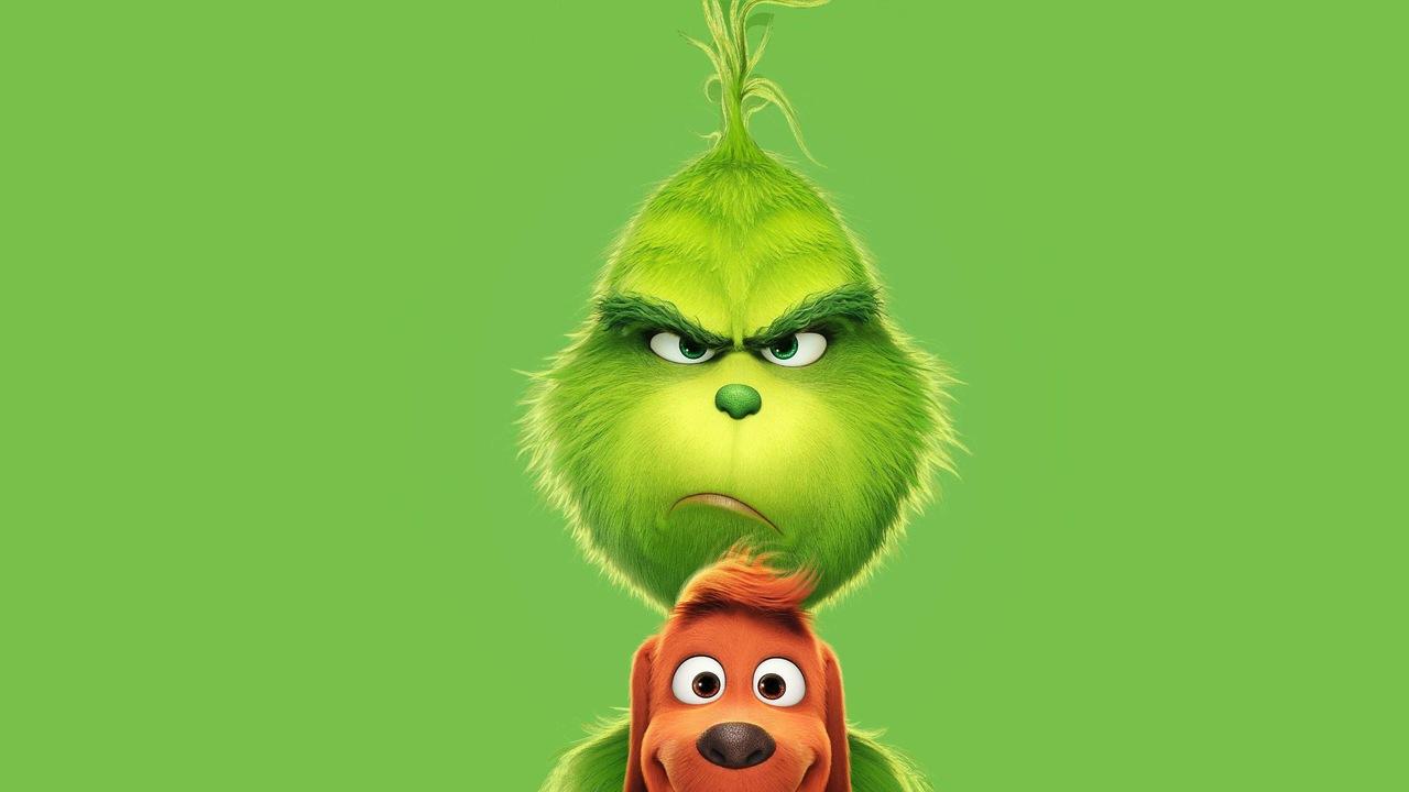 O Grinch: Conheça a história do filme