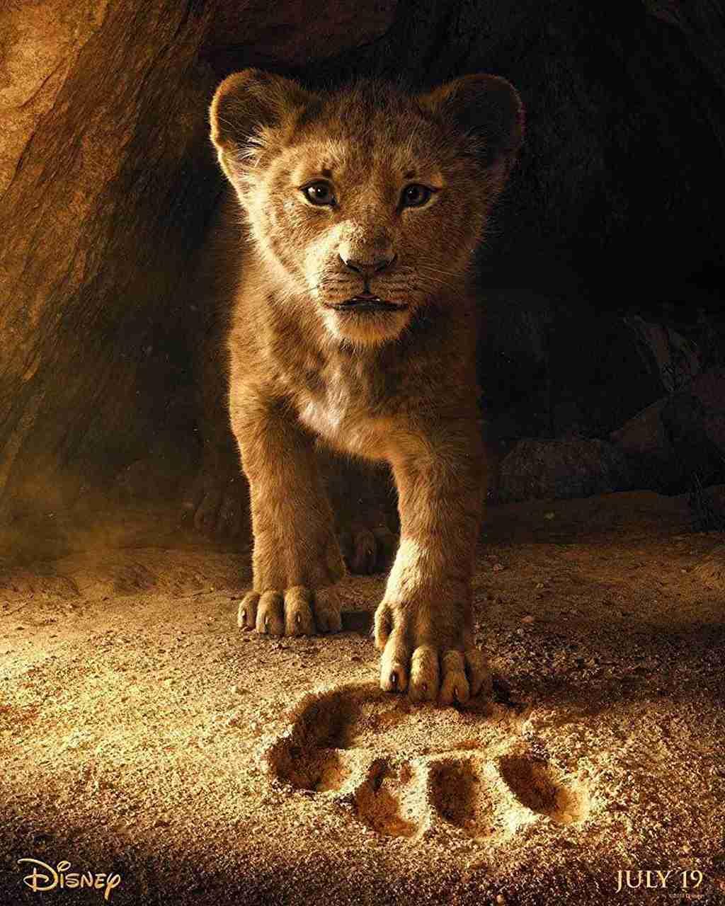 O Rei Leão 2019: Conheça a história do filme