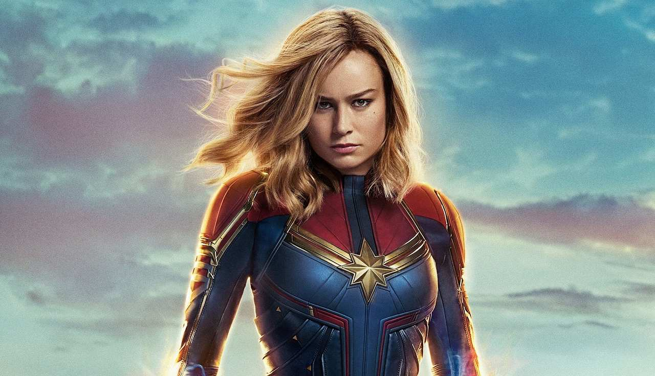 Capitã Marvel: Conheça a história do novo lançamento da Marvel