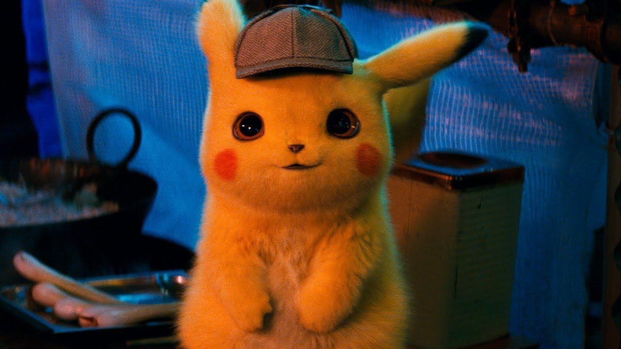 Pokémon: Detetive Pikachu – Conheça a história do filme