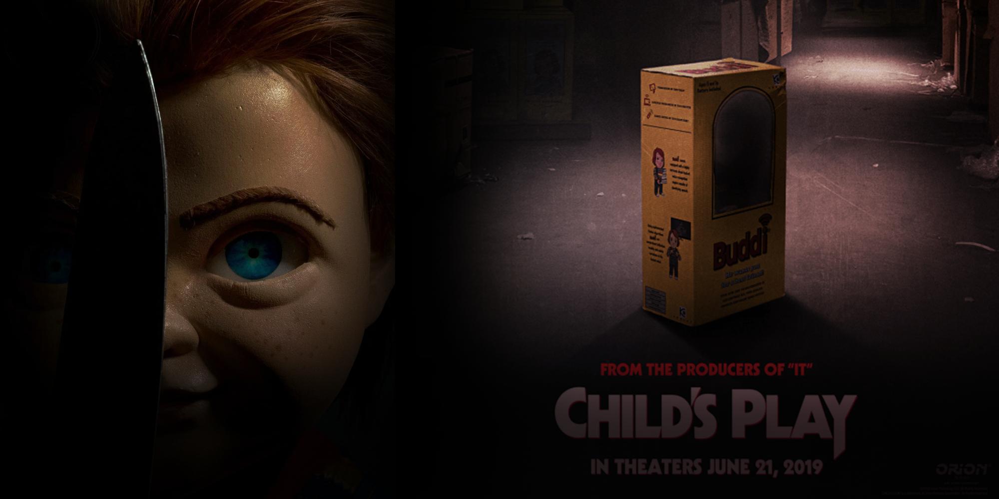Brinquedo Assassino 2019: Conheça a história do filme
